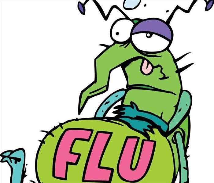 General Tips to help keep the flu at bay
