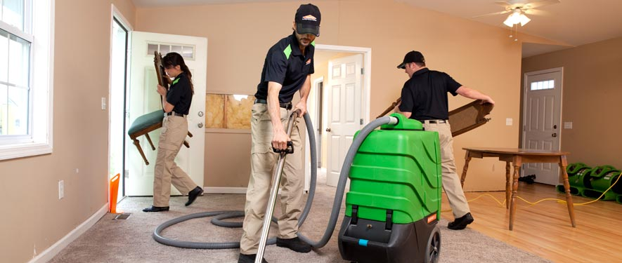 Toledo, OH cleaning services